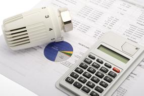 Die Energiekosten im Griff